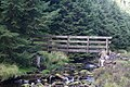 Footbridge Over Lady Clough - geograph.org.uk - 1540851.jpg