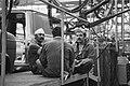 Ford-personeel in de fabriek, Bestanddeelnr 931-7688.jpg