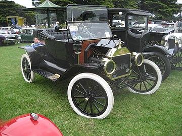 Ford Model T - Wikipedia