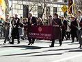Fordham University marching.jpg
