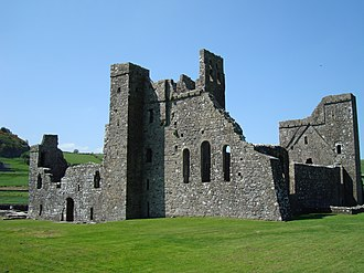 Fore Abbey - Image: Fore Abbey