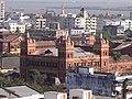 Former British administrative machinery building Yangon - panoramio.jpg