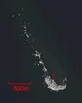 Former Vasilyevsky Island, New Siberian Islands, Russia, Sentinel-2 satellite imagery, 2-SEP- 2016.png