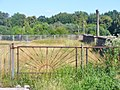 Forst - Kein Durchgang (No Through Road) - geo.hlipp.de - 39077.jpg