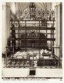 Fotografi av Granada. Capilla Real. Sepulcro de los reyes católicos - Hallwylska museet - 104826.tif