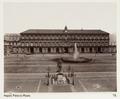 Fotografi av Palazzo Reale. Neapel, Italien - Hallwylska museet - 106835.tif