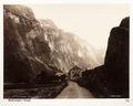 Fotografi från Gudvangen - Hallwylska museet - 104121.tif