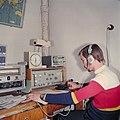 Fotothek df n-19 0000253 Funkzirkel, Gesellschaft für Sport und Technik (GST).jpg