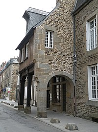Fougères - Musée de la Villéon01.jpg
