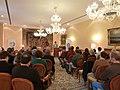 Founding meeting of Wikimedia Belgium - 19 November 2014 (25).JPG