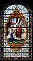 Fr Chapelle Notre-Dame-de-Lhor Saint Blaise stained glass.jpg