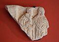 Fragment de sarcòfag, s. IV dC. Museu de Belles Arts de València.JPG
