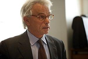 François Ewald - François Ewald