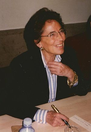 Giroud, Françoise (1916-2003)