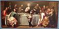 Francesco zucco, ultima cena, 1590-1620 circa, da s. alessandro della croce a bg.JPG