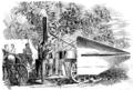Frank Leslie's Illustrated Newspaper - 1861-05-18 - p1 - Winans Steam Gun.png