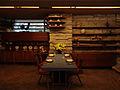 Frank Lloyd Wright - Fallingwater interior 6.JPG
