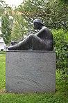 Frankfurt, Heinrich-von-Stephan-Denkmal.jpg