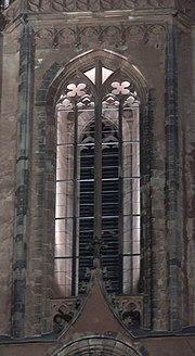 Frankfurt Domturm Glockenböden