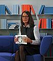 Frankfurter Buchmesse 2011 - Marita Hübinger.JPG