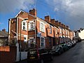 Franklin Street, Exeter - geograph.org.uk - 283938.jpg