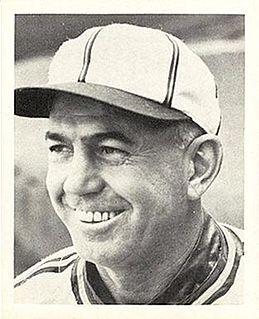 Fred Hofmann American baseball player and coach
