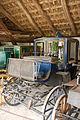 Freilichtmuseum Mühlenhof - Münster - 001 - Old carriage.jpg