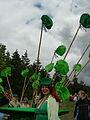 Fremont Solstice Parade 2007 - Gasworks - pot o' gold 04.jpg