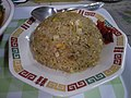 Fried rice by Kossy@FINEDAYS in Minami-Tsugaru, Aomori.jpg