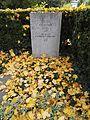 Friedhof der Dorotheenstädt. und Friedrichwerderschen Gemeinden Dorotheenstädt. Friedhof Okt.2016 - 17.jpg