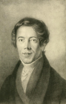 Friedrich Adolf Ebert -  Bild