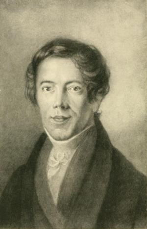 Friedrich Adolf Ebert - Friedrich Adolf Ebert, 1827