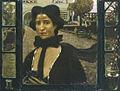 Fritz Erler Die ersten Veilchen 1901.jpg