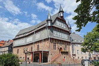 Fritzlar - Town Hall