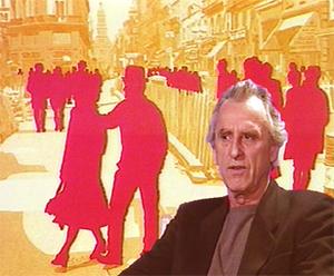 Gérard Fromanger - Gérard Fromanger in 1995