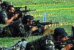 Fuerzas Comando 2012 zero range 120604-A-WK843-157.jpg