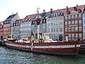 Fyrskib No. XVII Gedser Rev in Nyhavn (1).jpg