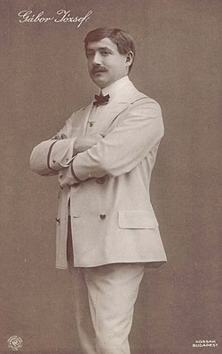 Gábor József (Kossak József felvétele).jpg