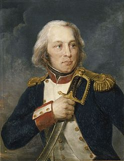 Claude Lecourbe French general during the French Revolutionary and Napoleonic wars