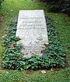 Göttingen Stadtfriedhof Richard Adolf Zsigmondy.jpg