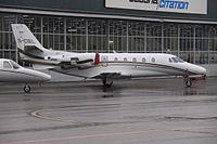 G-CIEL - C56X - London Executive Aviation