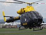 G-CMBS Explorer MD900 Helicopter (25904631554).jpg