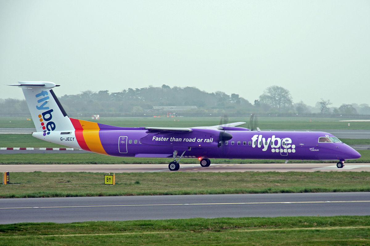flybe - photo #22