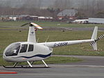 G-OBSM Robinson Raven R-44 Helicopter (23748994301).jpg