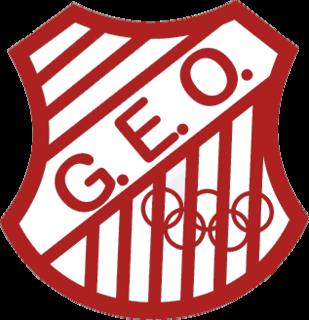 Grêmio Esportivo Olímpico Brazilian Football Club based in Blumenau