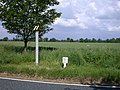 GPSS markers - geograph.org.uk - 833270.jpg