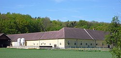Gainfarn Gutshof Haidlhof Ansicht von Osten.jpg