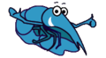 Gambas mascot.png