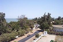 Kombo Beach Hotel Addreb