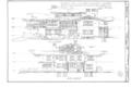 Gamble House, 4 Westmoreland Place, Pasadena, Los Angeles County, CA HABS CAL,19-PASA,5- (sheet 7 of 11).png